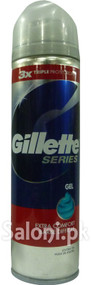 Gillette Series Extra Comfort Gel 200 ML