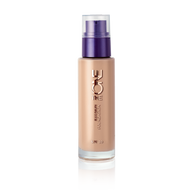 Oriflame The One IlluSkin Foundation SPF 20 Light Ivory 30599