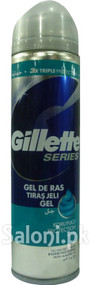 Gillette Series Protection Gel 200 ML