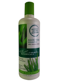 GNC Mill Creek Botanicals Aloe Vera Shampoo 473 ML