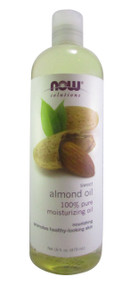 GNC Now Almond Oil 118 ML