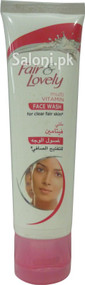 Fair & Lovely Multivitamin Face Wash (Front)
