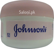 Johnson's 24hour Moisture Soft Cream (Front)