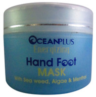 Danbys Ocean Plus Energizing Hand Foot Mask with Sea Weed and Menthol
