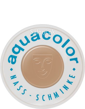 Kryolan AquaColor Foundation Wet Cake F 1