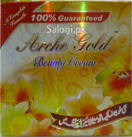 Arche Gold Beauty Cream (Front)