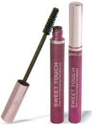 Sweet Touch Water Proof Volumizing Fiber Mascara