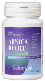 GNC Bio—Remedy Arnica Relief
