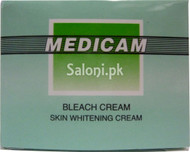 Medicam Bleach Cream (Front)