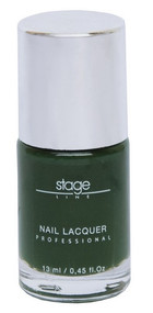 Stage Line Nail Lacquer 55 - Wild Amazon