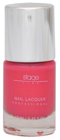 Stage Line Nail Lacquer 21 - Juvenile Pink