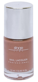 Stage Line Nail Lacquer 27 - Brink Pink