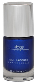 Stage Line Nail Lacquer 41 - Royal Blue