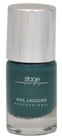 Stage Line Nail Lacquer 52 - Shamrock Green