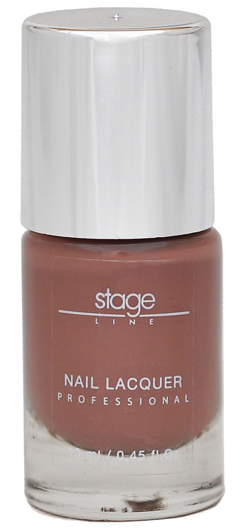 Stage Line Nail Lacquer 61 - Antique Brass