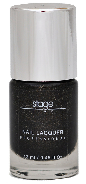 Stage Line Nail Lacquer 70 - iridescent