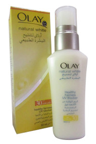 Olay UV Blocker Healthy Fairness 50 ML(Front0