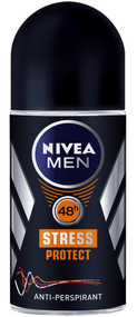 Nivea Men 48h Stress Protect Deodorant Roll On