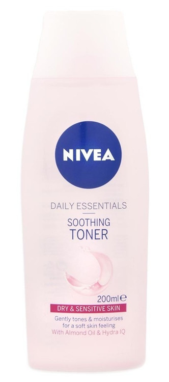 Nivea Daily Essentials Soothing Toner