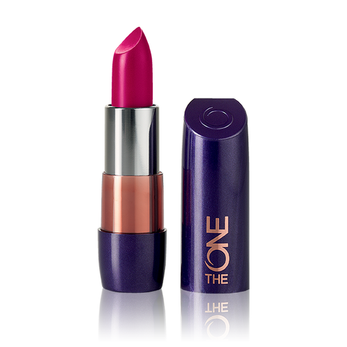 Oriflame The One 5 IN 1 Stylist Lipstick Pink Lady