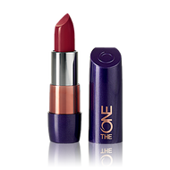 Oriflame The One 5 IN 1 Stylist Lipstick Smoke Red