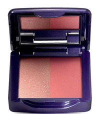 Oriflame The One Silky Glow IlluSkin Blush Shimmer Rose