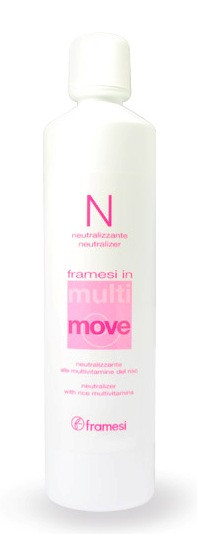 Framesi IN Multi Move Neutralizer
