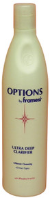 Framesi Options Ultra Deep Clarifier for All Hair Types