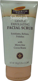 Palmer's Gentle Exfoliating Facial Scrub (Front)
