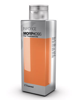 Framesi Morphosis InForce Shampoo 250 ML