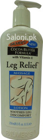Palmer's Leg Relief Massage Lotion (Front)