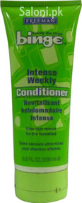 Freeman Binge Intense Weekly Conditioner (Front)