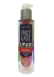 John Frieda Frizz Ease Original 6 Effects Serum Front