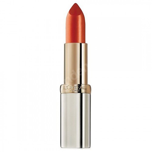 L'Oreal Paris Color Riche Matte Lipstick 238 Orange After Party