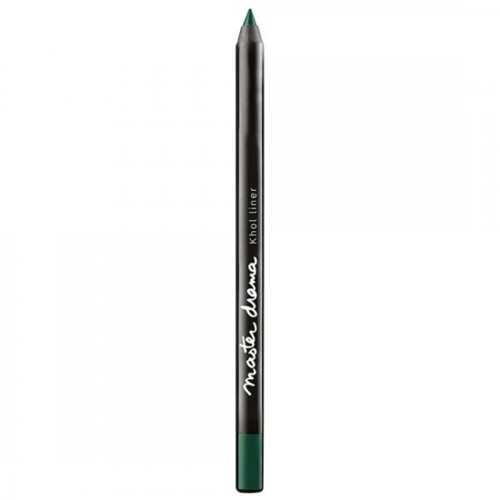 Maybelline Eye Studio Master Drama Khol Liner Couture Green