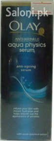 Anti-Wrinkle Aqua Physics Serum (Front)