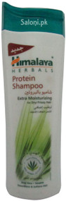 Himalaya Herbals Protein Extra Moisturizing Shampoo Front