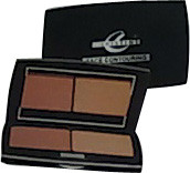 Christine Oil Control Face Contouring Powder