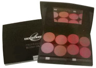 Christine 8 Color Professional Blush On Kit