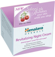 Himalaya Herbals Revitalizing Night Cream 50 Grams