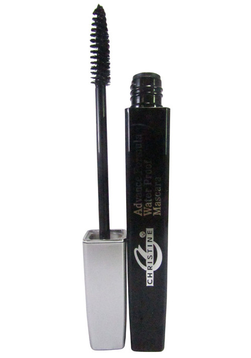 Christine Water Proof Quick Dry Extreme Mascara Black