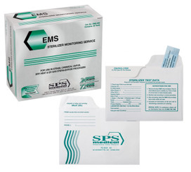 EMS-052 Sterilizer Monitoring Service