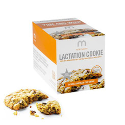 Milk Makers Lactation Cookies Grab & Go Bakery Box