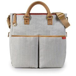 Duo Luxe Diaper Bag