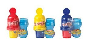 No-Spill® Bubble Tumbler Minis® (Fubbles)