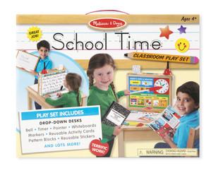 Play School in a Box
