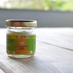 Balm! Baby Eucalyptus Rub