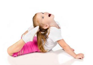Preschool Yogis Class