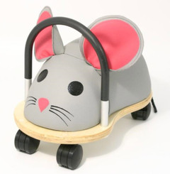 Prince Lionheart Wheely Bug Mouse