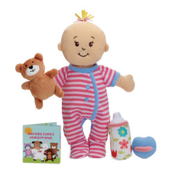 Wee Baby Stella Sleepy Time Scents Set